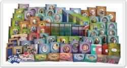 그림으로 만나는 세계 문학 갤러리