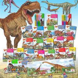 쿵쿵! 살아숨쉬는 대륙의 공룡들